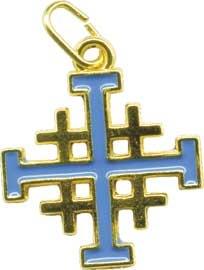 Cruz de Jerusalém