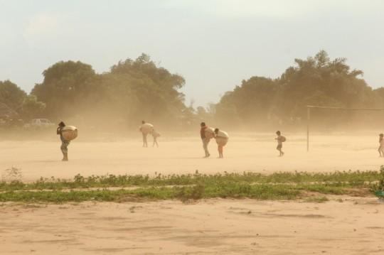 Xavante, TI Marãiwatsédé